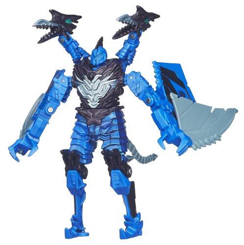 Transformers Movie 4, Deluxe Dinobot Strafe