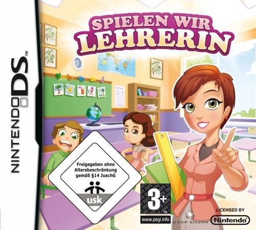 Spielen wir Lehrerin (NDS) [import allemand]