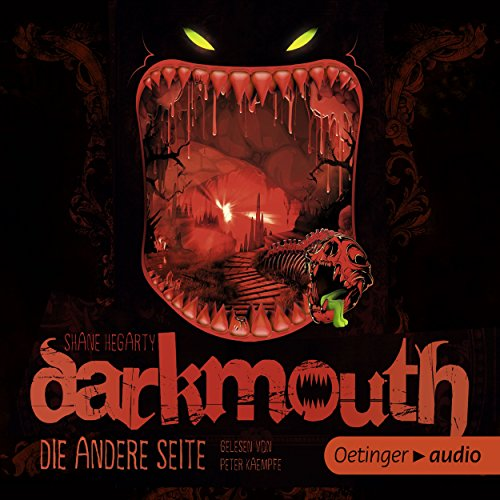 Die andere Seite audiobook cover art