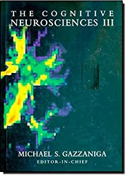 Book cover: The New Cognitive Neurosciences by ed M. Gazzaniga