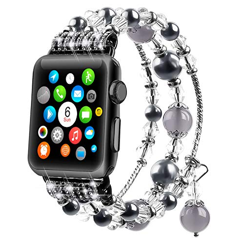 Tomazon Apple Watch Band for Women