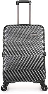 Antler 4534123016 Viva 4W Medium Roller CASE, Charcoal, 68 cm