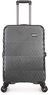 Antler 4534123016 Viva 4W Medium Roller CASE, Charcoal, 68 cm