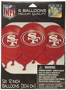 Best 49ers decorations Reviews