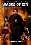 Wages of Sin: Action Filmmaking 2 Disc Set