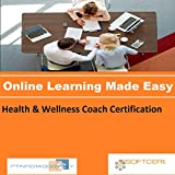 PTNR01A998WXY Health & Wellness Coach Certification Online Certification Video Learning Made Easy