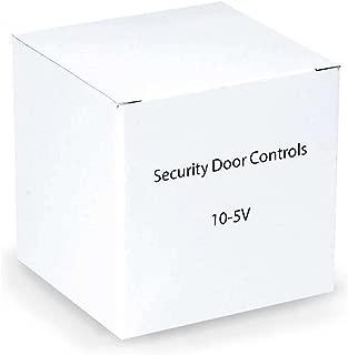Sdc - Security Door Controls 10 SERIES STRIKE 628 - A3W_SZ-105V