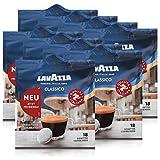 Lavazza Kaffeepads Classico 18 Pads - Für Kaffee-Padmaschinen 125g (9er Pack)