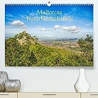 Mallorcas Naturlandschaften (Premium, hochwertiger DIN A2 Wandkalender 2022, Kunstdruck in Hochglanz): Bezaubernde Landschaften Mallorcas (Monatskalender, 14 Seiten )