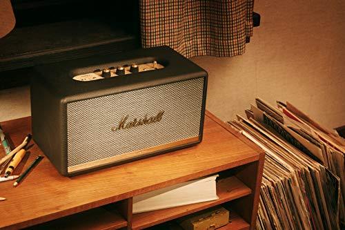 Marshall(マーシャル)『BluetoothSpeakerStanmoreBTII(ZMS-1001902)』