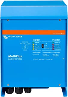 magnum energy inverter charger