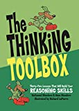 The Thinking Toolbox: Thirty-Five Lessons That Will Build Your Reasoning Skills (English Edition)