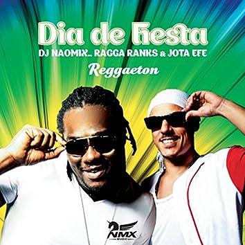 Día de Fiesta (Reggaeton)