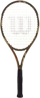 Wilson Burn 100LS CAMO Edition Tennis Racquet (4 3/8
