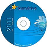 "Mandriva Linux 2011 - Codename ""Hydrogen"" - [ 32-bit DVD ]"