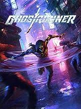 Ghostrunner + Bonus PC Steam Download Code (NO CD/DVD)