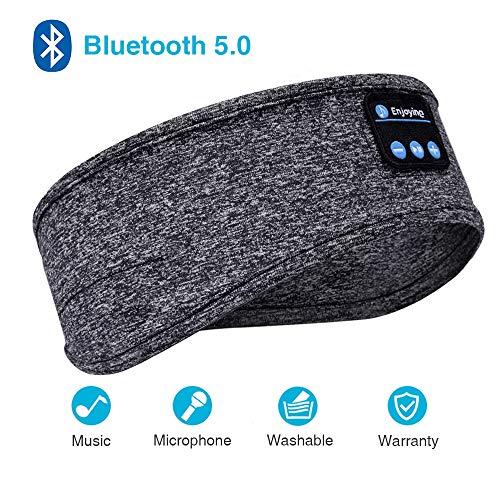 Sleep Headphones, Bluetooth Sleep Headphones,Headband...
