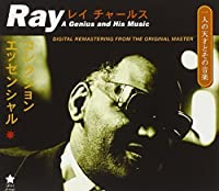 Ray A Genius And His Music by Ray Charles