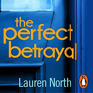 The Perfect Betrayal cover art