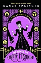 The Case of the Cryptic Crinoline: An Enola Holmes Mystery PDF