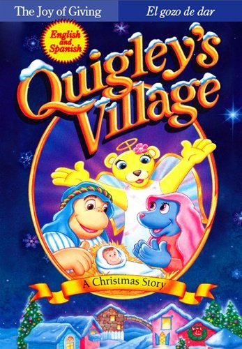 Quigley's Village: A Christmas Story