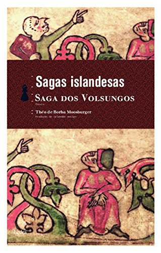 Saga dos Volsungos