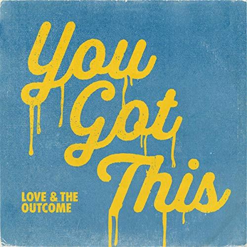 You Got This Album Cover