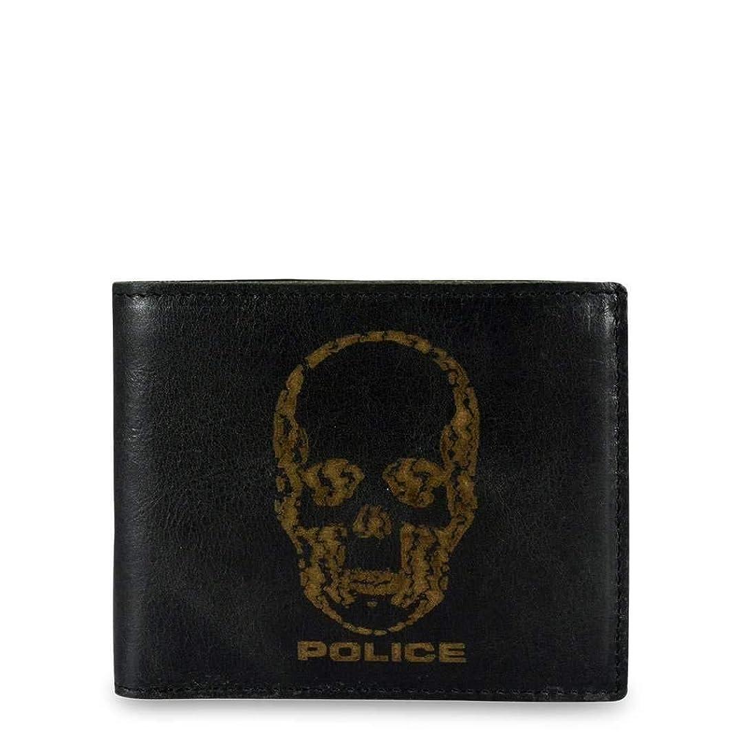 感謝診療所失礼な警察 - PT098121 - メンズウォレットBEST SELLER!