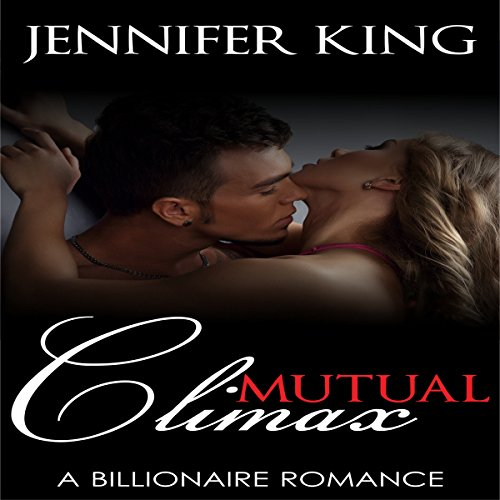 Mutual Climax audiobook cover art