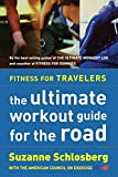 travel fitness book