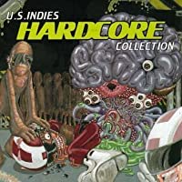 """U.S.INDIES/""""HARD CORE""""Collection"""