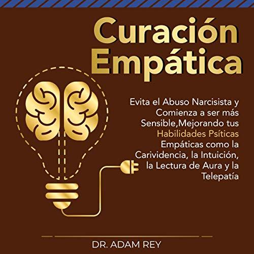 『Curación Empática [Empathic Healing]』のカバーアート