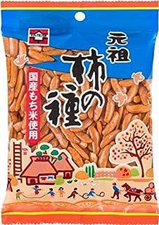 浪花屋 元祖柿の種M 135g ×12袋