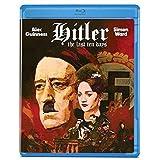 Hitler: the Last Ten Days [Blu-ray]