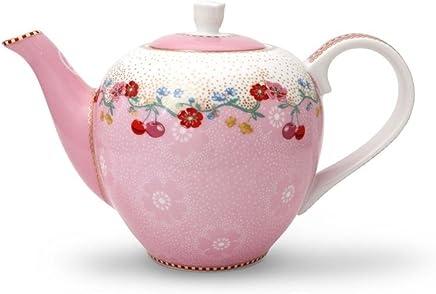 Preisvergleich für Pip Studio Teekanne small Tea Pot Cherry Pink
