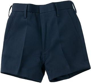 お受験紺色3分丈半ズボン 【110~160センチ】