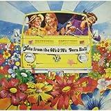 Hits From the 60's & 70's, Dora Hall, [Lp, Vinyl Record, Premore, Record 3]