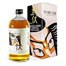 Whisky Japonés Nobushi 750 ml