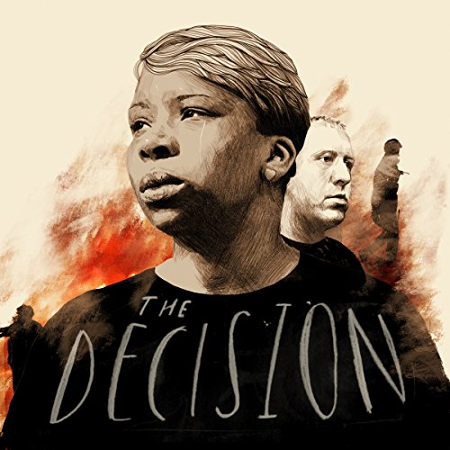 Chapter 3 - The Decision audiobook cover art