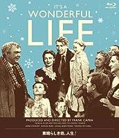 素晴らしき哉、人生! Blu-ray