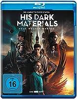 His Dark Materials: Staffel 2 - Neue Welten warten [Blu-ray]