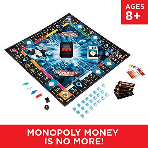 Monopoly: Ultrabanque - 1