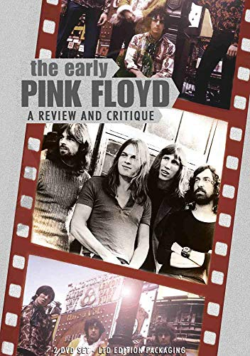 Pink Floyd - The Early Pink Floyd: A Review & Critique [2 DVDs]