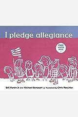 I Pledge Allegiance Paperback