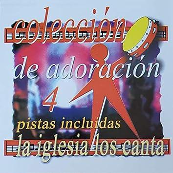 Coleccion de Adoracion, Vol. 4