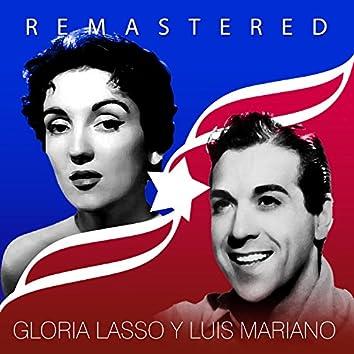 Gloria Lasso y Luis Mariano (Remastered)
