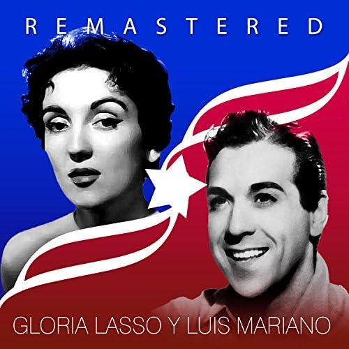 Gloria Lasso & Luis Mariano