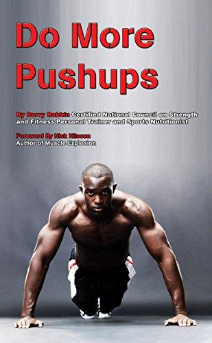 Do More Pushups: Maximum Pushup Workout Guide