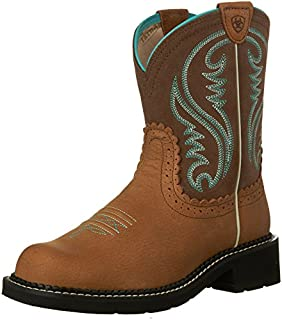 ARIAT WOMEN Women's Western Cowboy Boot