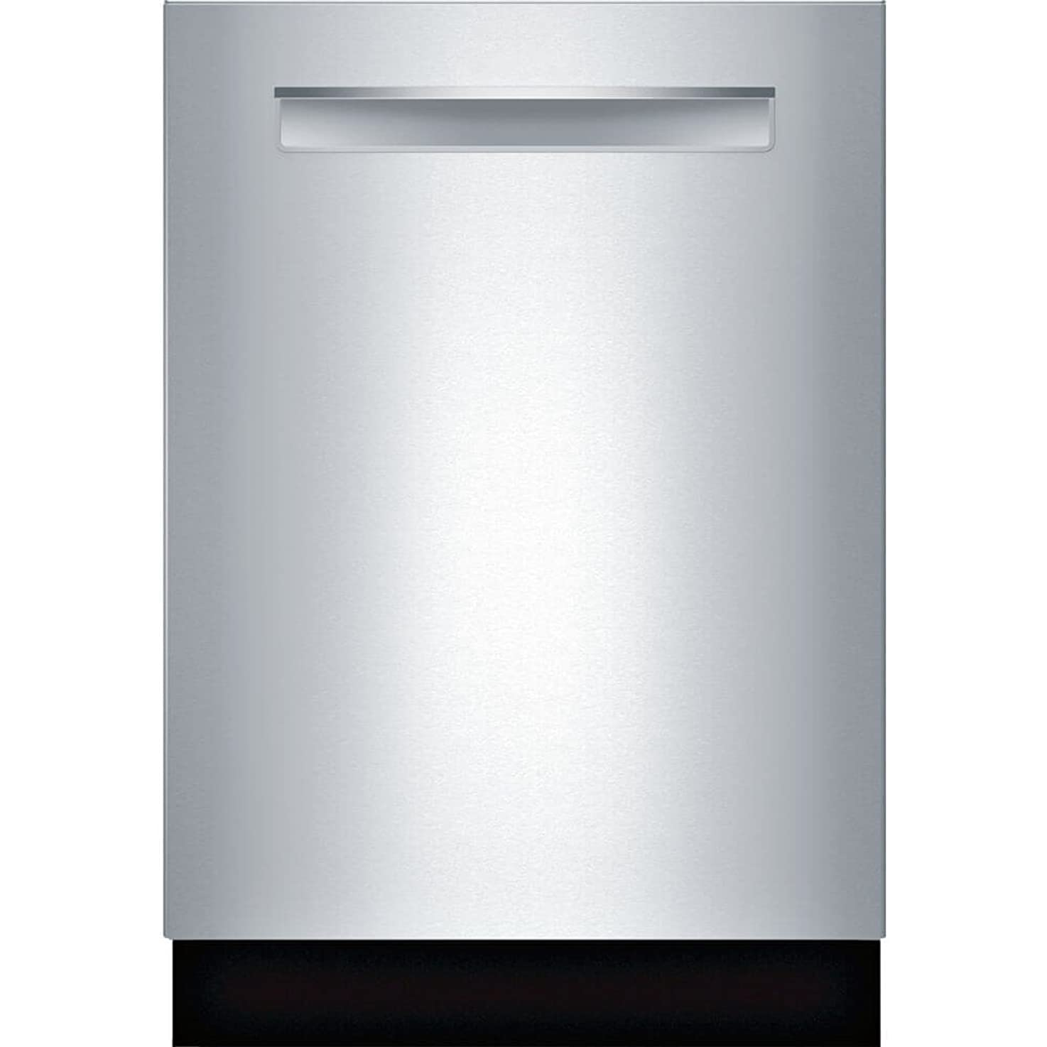 Bosch SHP865WD5N 500 Series Built In Fully Integrated Dishwasher with 5 Wash Cycles, in Stainless Steel zixzxpfprniby4